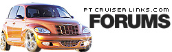 PT Cruiser Forum