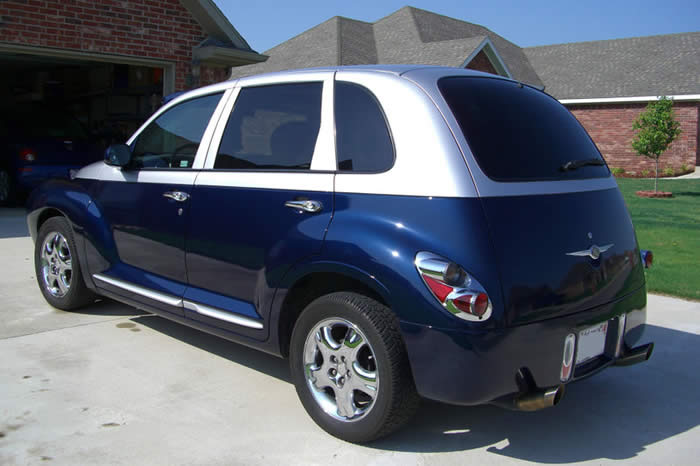 PT Cruiser Touring Edition