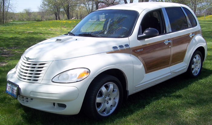 2004 pt cruiser woody pt cruiser gallery. Black Bedroom Furniture Sets. Home Design Ideas