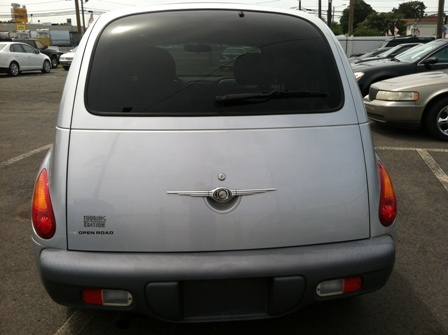 Home » Error Code List Pt Cruiser Forum Pt Cruiser Links Com