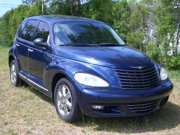 pt cruiser turbo video search engine at. Black Bedroom Furniture Sets. Home Design Ideas