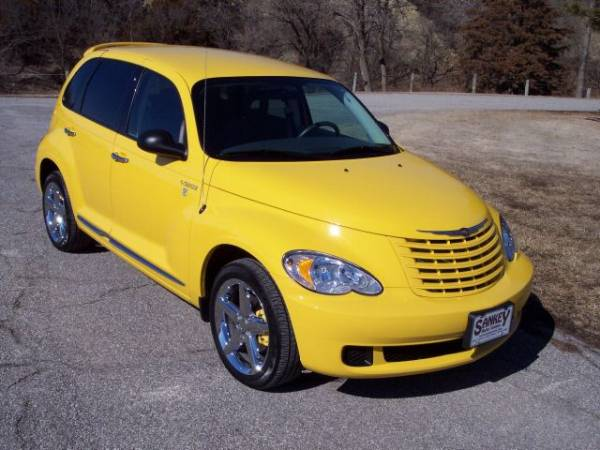 ffighter 21 39 s route 66 edition 9 pt cruiser gallery. Black Bedroom Furniture Sets. Home Design Ideas